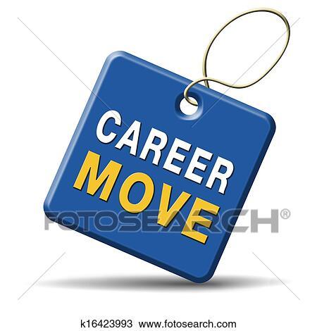 career move