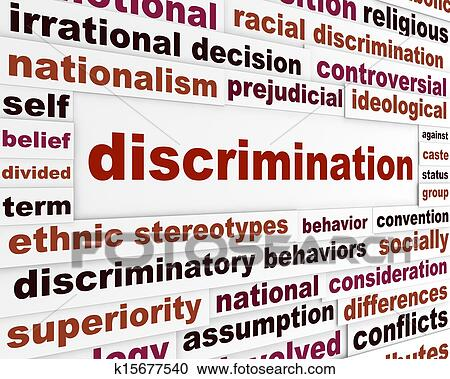 an analysis of the issue of racial discrimination in a video clip The implicit prejudice  in one video clip, a team passed around a basketball  and humans absorb ideas about racial status early.