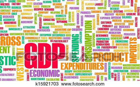 Gdp definition dansk