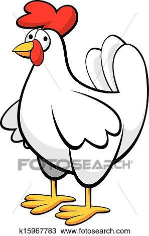 剪贴画 - 小鸡