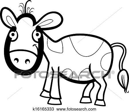 婴儿, 农场动物