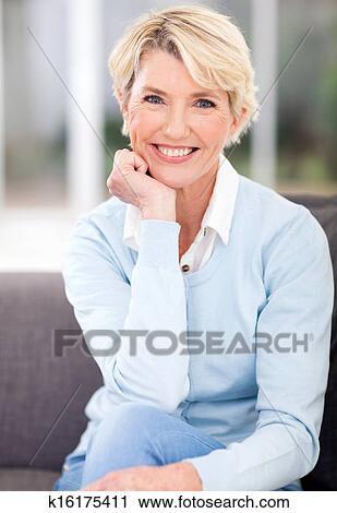 сайт фотографий обычных женщин средних лет