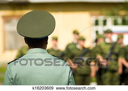 Army Commander Clipart Russian Army Commander