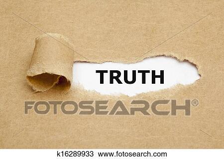 Hiding the Truth Essay