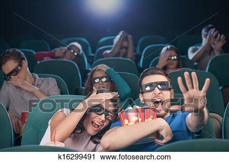 Anal lovin' adult three dimensional movies