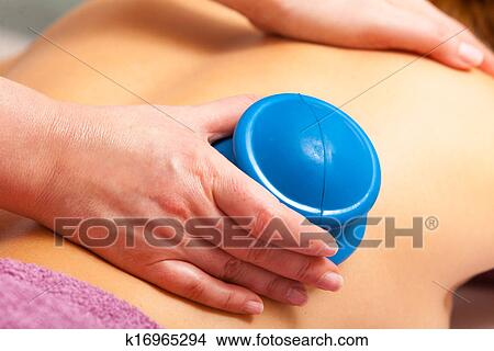 Вакуумный массаж центр
