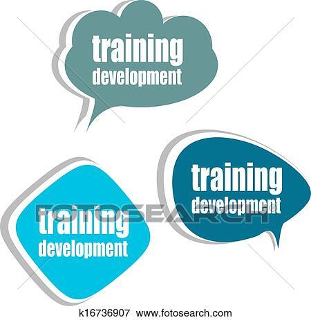 training development in bat