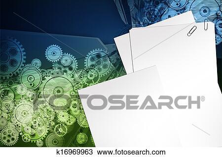 手绘图 - 机械, 设计,