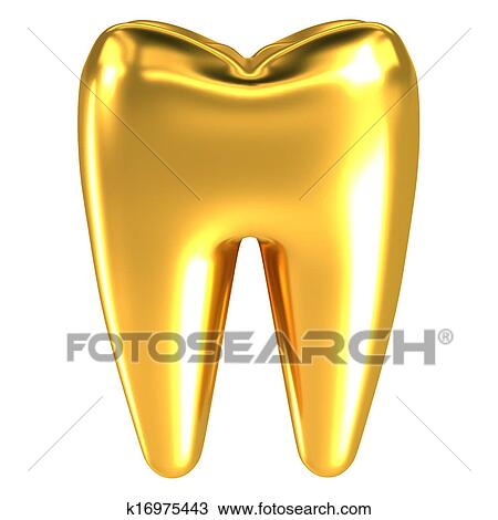 绘图- 牙齿