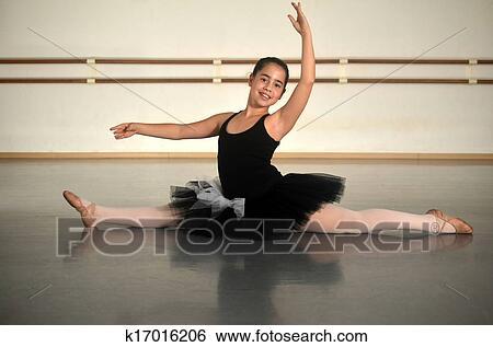 девушки в балете фото