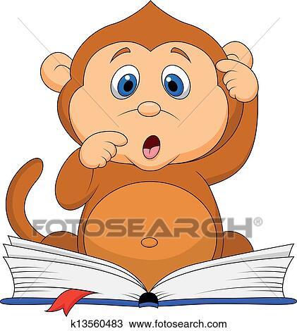 怎样画猴子的步骤图