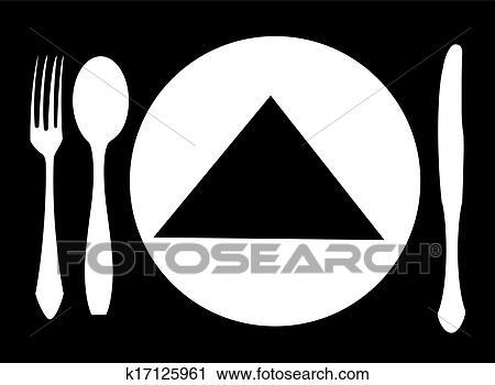 Messer und gabel clipart  Messer Clipart images