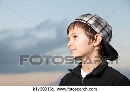 Chaud garçon adolescent photos