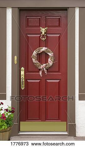 Front Door Design Modern Entrance