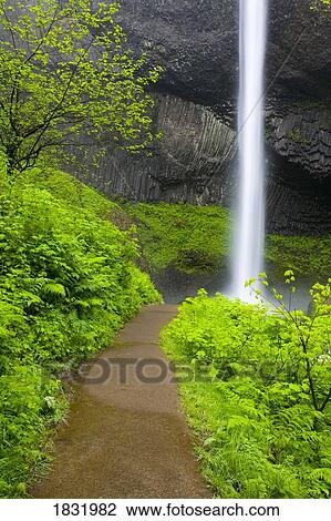 Library of columbia river gorge banner black and white ... |Clipart Columbia Gorge