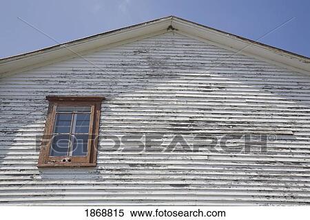 Archivio immagini montreal quebec canada marrone for Disegni casa cottage