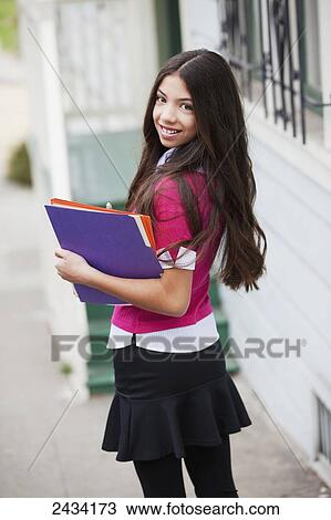 Teenage america girl #4