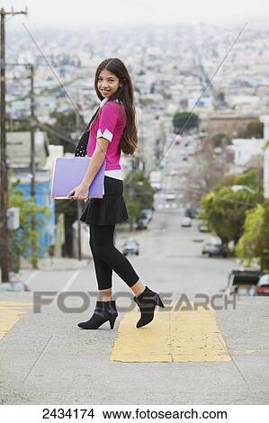 Teenage america girl #9