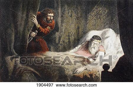 analysis macbeth s murder of duncan