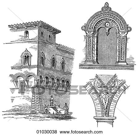the classical influence the italian renaissance For italian renaissance architects, rome was their classroom, and classical roman buildings such as the pantheon and the colosseum were their teachers renaissance architects were fascinated by classical greek and roman architecture and the discovery of a written account titled de architectura.