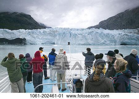Baranof Wind Glacier Tour