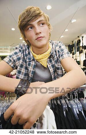 Teen boy clothing stores