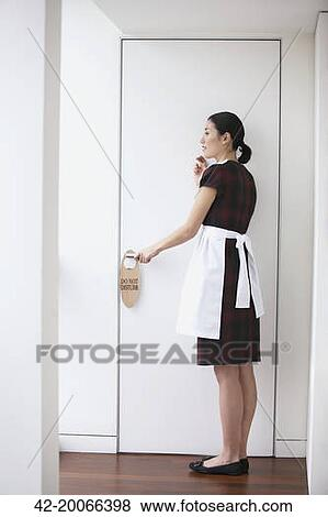 Pictures Of Hotel Maid 42 20066398 Search Stock Photos