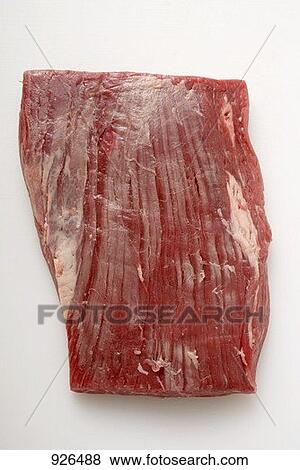 Pictures of Raw flank steak 926488 - Search Stock Photos ...
