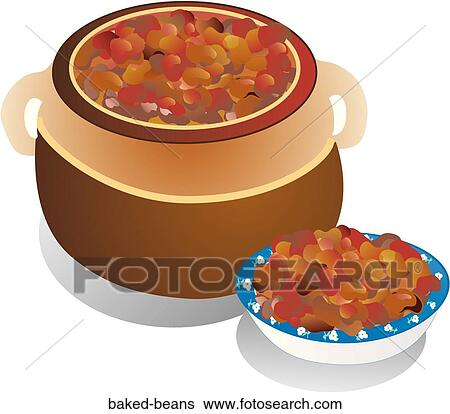 Baked Beans Clipart | www.pixshark.com - Images Galleries ...