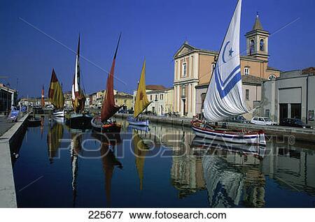 Noleggio barche emilia romagna