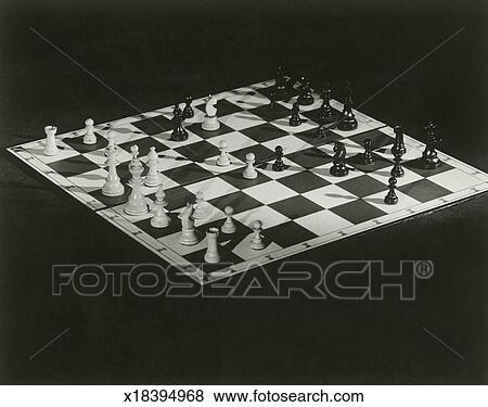 Bild schachbrett