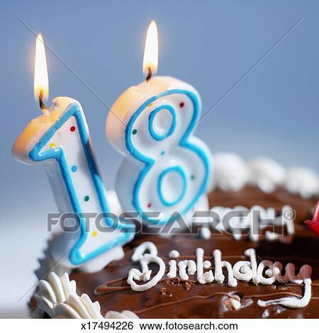 Поздравления с днем рождения 18 лет девушке парню
