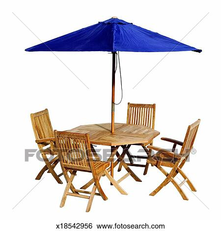 Umbrella Chair Clip And Chairs And an Umbrella