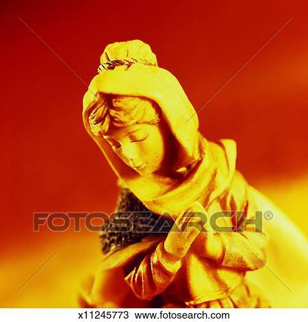 Amazonfr : Statue Vierge Marie