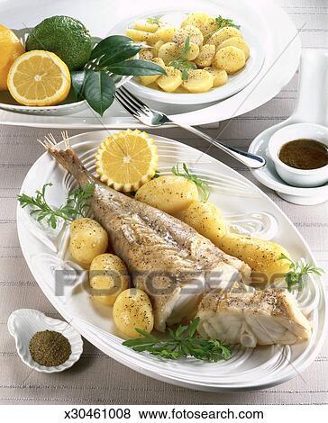 Immagini primo piano di uno piatto da portata di - Piatto da portata ...