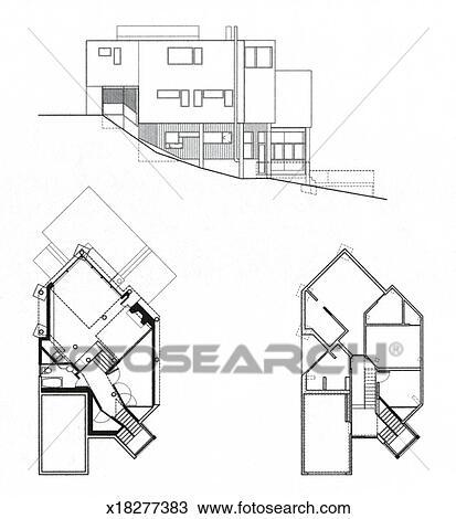 Disegno casa piani pavimento x18277383 cerca clipart for Piani di casa di fascia alta
