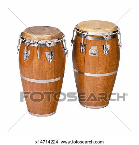 Stock Photo Of Congas X14714224