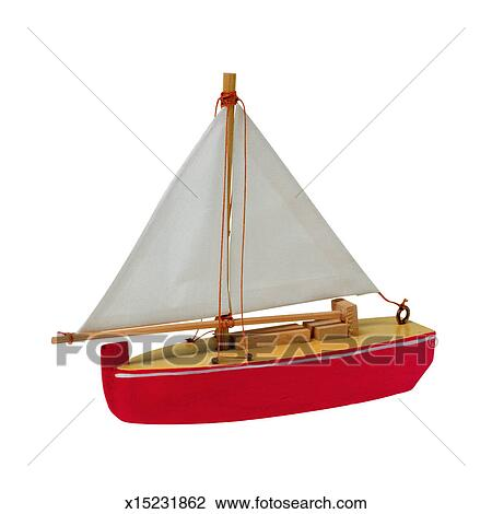 Stock Photo of Wooden Boat x15231862 - Search Stock ...