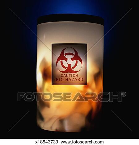 biological waste