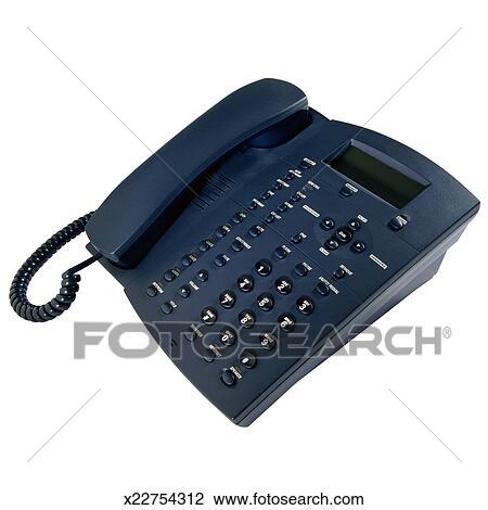 Colecci n de foto tel fono de la oficina x22754312 for La oficina telefono