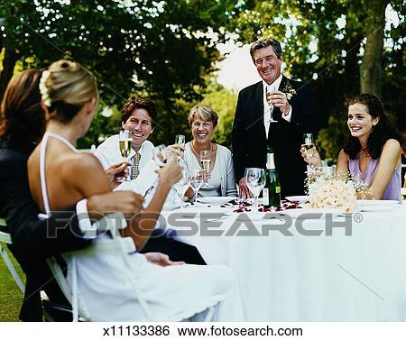 Свадьба. поздравления родителями. тосты