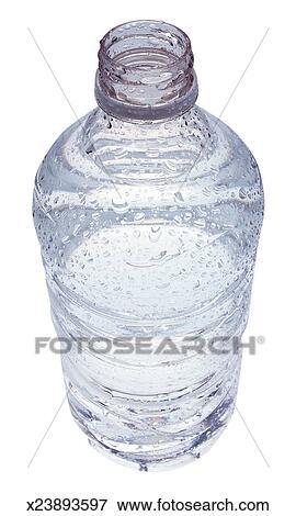 image bouteille eau plastique x23893597 recherchez des photos des images des. Black Bedroom Furniture Sets. Home Design Ideas