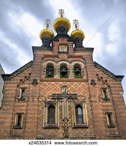 Russian orthodox church Images and Stock Photos. 21,430 russian ...