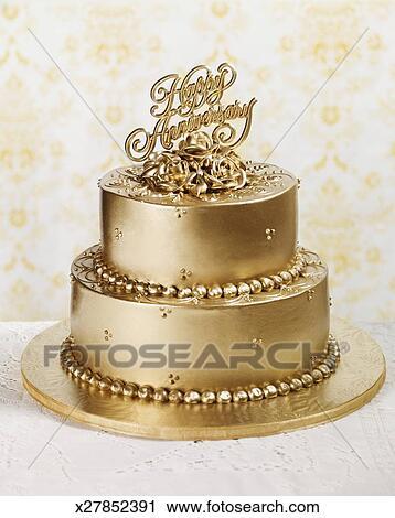 结婚周年纪念,                   美国,                   蛋糕图片