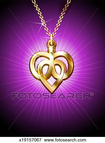 Picture Of Voodoo Love Amulet X19157067 Search Stock Photography
