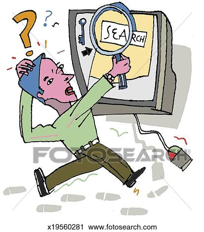 Image Gallery internet search clip art