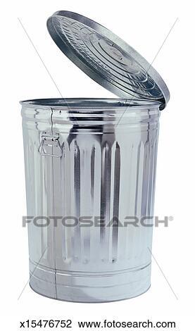banque de photo ouvert poubelle x15476752 recherchez des images des photographies et des. Black Bedroom Furniture Sets. Home Design Ideas