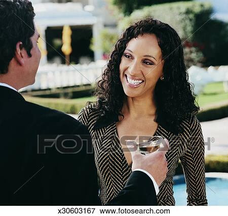 Flirter homme