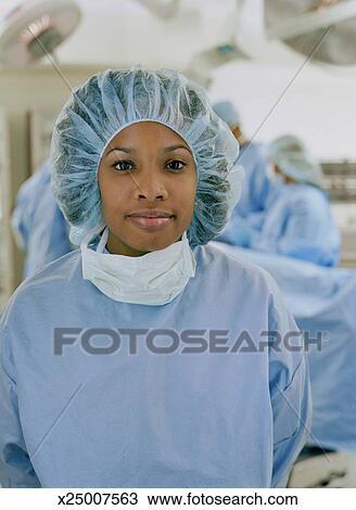 surgery nurse