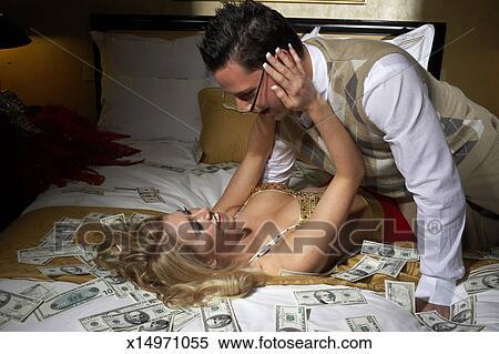 prostituierte verdienst frau oben mann unten